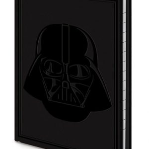 Джобен Тефтер Star Wars Premium Notebook A6 Darth Vader