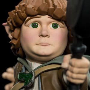 Колекционерска фигурка Lord of the Rings Weta Workshop Mini Epics - Samwise 11 cm
