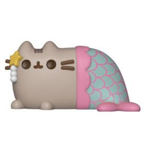 Funko POP! Фигурка Pusheen - Pusheen Mermaid 9 cm POP! Vinyl