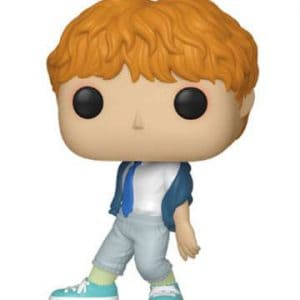 Funko POP! Фигурка BTS - Jimin 9 cm POP! Rocks
