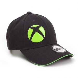 Шапка XBox Baseball Cap Symbol