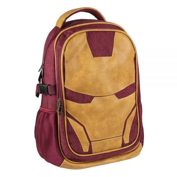 Раница Avengers Iron Man Casual Travel Backpack 47 cm