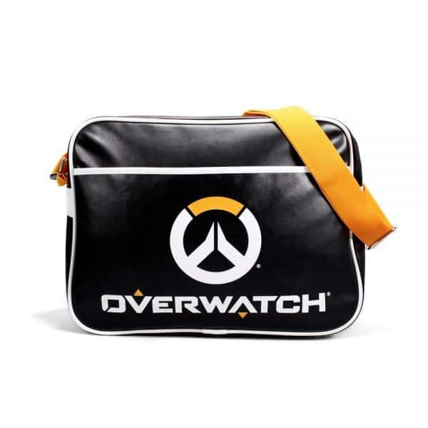 Чанта Overwatch Messenger Bag Logo