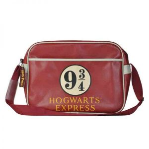 Чанта Harry Potter Хари Потър Messenger Bag Hogwarts Express 9 3/4