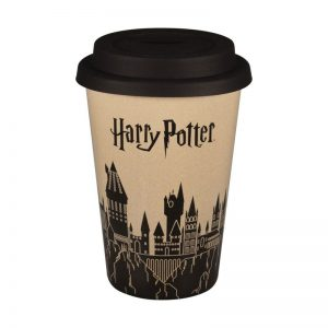 Чаша Harry Potter Travel Mug Hogwarts