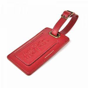 Етикет за име и адрес Harry Potter Luggage Tag Platform 9 3/4