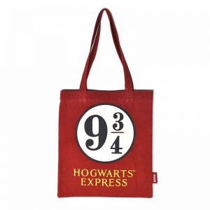 Чанта Harry Potter Shopping Bag Platform 9 3/4