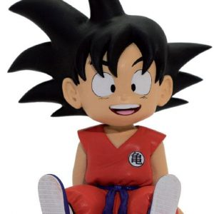Касичка Dragon Ball Bust Bank Son Goku 14 cm