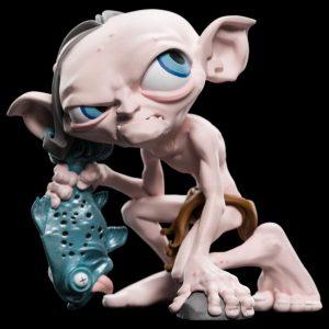 Колекционерска фигурка Lord of the Rings Mini Epics Gollum 8 cm