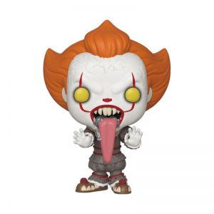 Funko POP! Фигурка Stephen King's It 2 - Pennywise w/ Dog Tongue 9 cm POP! Movies