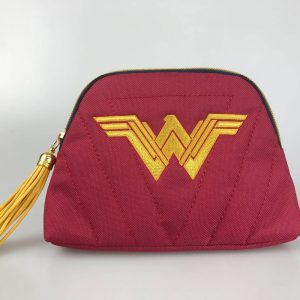 Несесер Justice League Cosmetic Bag Wonder Woman