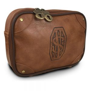 Несесер Fantastic Beasts Wash Bag Newt Scamander