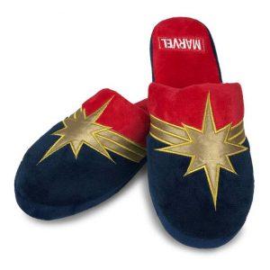 Дамски Чехли Captain Marvel Размер 38-41