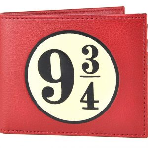 Портфейл Harry Potter Wallet Platform 9 3/4