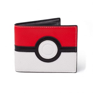 Портфейл Pokemon Pokeball