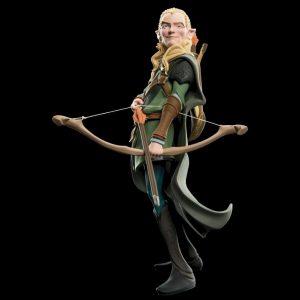 Колекционерска фигурка Lord of the Rings Mini Epics - Legolas 12 cm