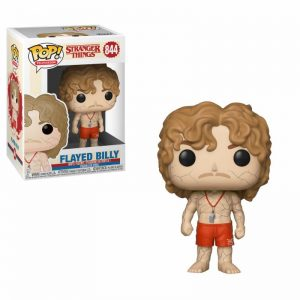 Funko POP! Фигурка Stranger Things - Flayed Billy 9 cm POP! TV