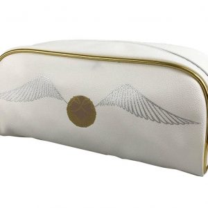 Несесер Harry Potter Wash Bag Golden Snitch