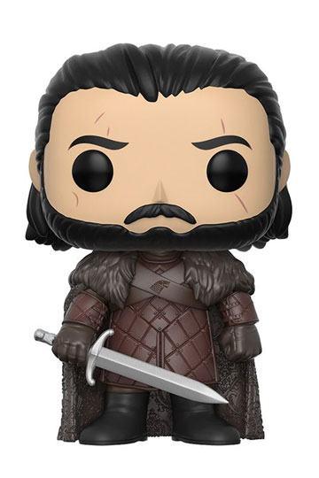 Funko POP! Фигурка Game of Thrones - Jon Snow POP! TV