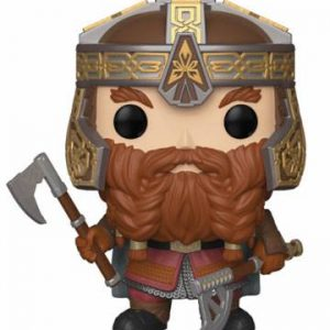 Funko POP! Фигурка The Lord of the Rings - Gimli POP! Movies
