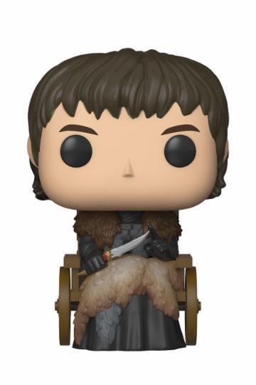 Funko POP! Фигурка Game of Thrones - Bran Stark POP! Television
