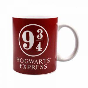 Чаша Хари Потър Platform 9 3/4 Harry Potter