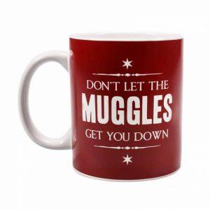 Чаша Хари Потър Harry Potter Muggles