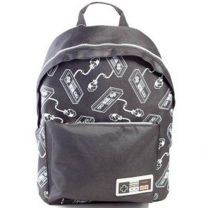 Раница Nintendo Backpack NES Controller AOP