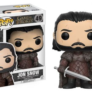 Funko POP! Фигурка Game of Thrones - Jon Snow POP! TV