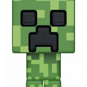 Funko POP! Фигурка Minecraft - Creeper POP! Games