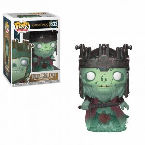 Funko POP! Фигурка The Lord of the Rings - Dunharrow King POP! Movies