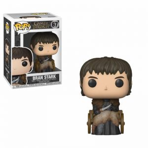 Funko POP! Фигурка Game of Thrones - Bran Stark POP! Television