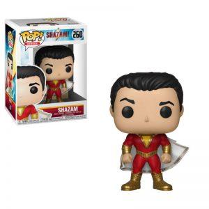 Funko POP! Фигурка Shazam - Shazam POP! Heroes