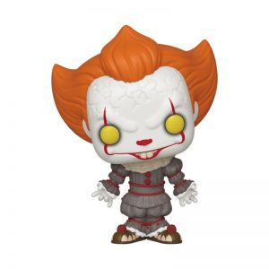 Funko POP! Фигурка Stephen King's It Chapter 2 - Pennywise with Open Arms POP! Movies