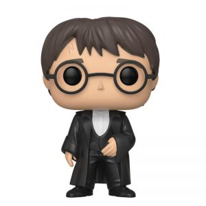 Funko POP! Фигурка Harry Potter - Harry Potter (Yule Ball) POP! Movies
