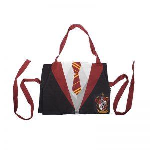 Готварска Престилка Хари Потър Harry Potter Slytherin