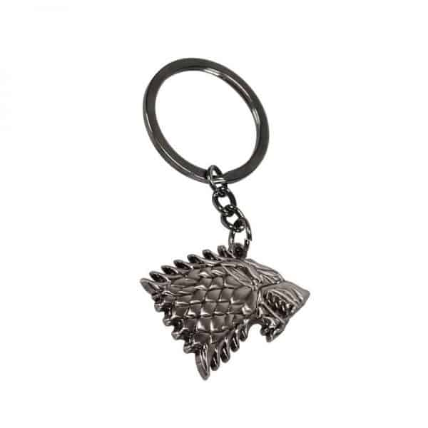 Ключодържател Game of Thrones Stark