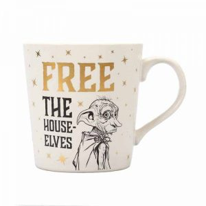 Чаша Harry Potter - Dobby Mug Хари Потър