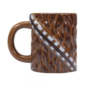 Релефна Чаша Star Wars Chewbacca