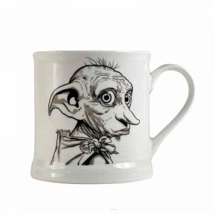 Чаша Harry Potter - Dobby is a Free Elf