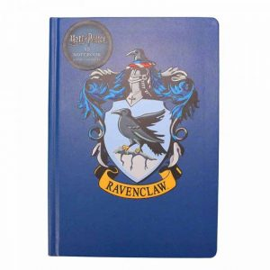 Тефтер Хари Потър Ravenclaw A5 Harry Potter