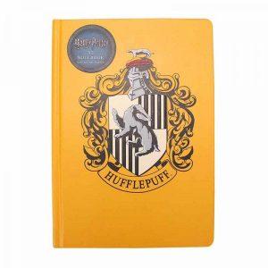 Тефтер Хари Потър Hufflepuff A5 Harry Potter