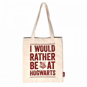 Чанта Хари Потър I Would Rather be at Hogwarts Harry Potter