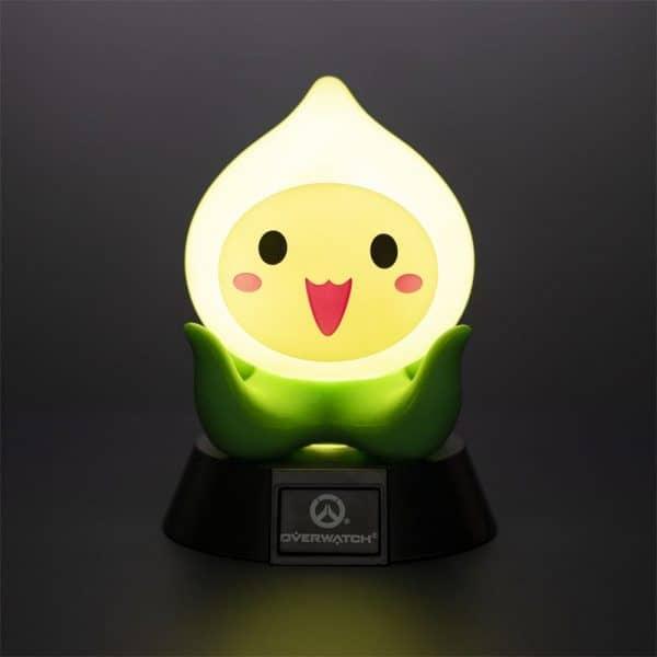 Лампа Overwatch 3D Icon Light Pachimari 10 cm