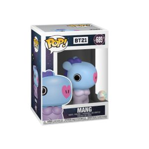 Funko POP! Фигурка BTS BT21 - Mang 9 cm Line POP! Animation