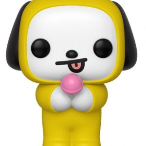 Funko POP! Фигурка BTS BT21 - Chimmy 9 cm Line POP! Animation