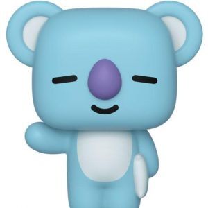 Funko POP! Фигурка BTS BT21 - Koya 9 cm Line POP! Animation