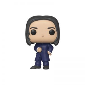 Funko POP! Фигурка Harry Potter - Severus Snape (Yule) 9 cm POP! Movies