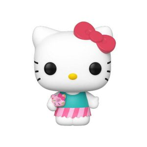 Funko POP! Фигурка Hello Kitty - Hello Kitty (Sweet Treat) 9 cm POP! Sanrio Vinyl