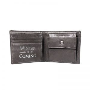 Портфейл Game of Thrones Wallet Stark